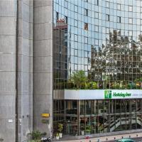 Holiday Inn Lisbon-Continental, an IHG Hotel, khách sạn ở Lisboa