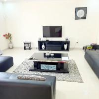 Artem Apartments - Flat 1, hotel in Kitwe