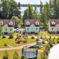 Aparthotel Korabl, hotel in Bol'shoye Ivanovskoye