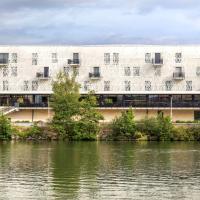 Aiden by Best Western T'aim Hotel Compiègne