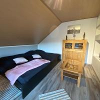 Balkon Zimmer - Apartment