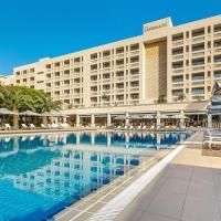The Landmark Nicosia: Lefkoşa'da bir otel