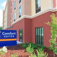 Comfort Suites Gainesville Near University