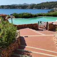 LUXURY Apartment garden, pool, tennis, private beach in Porto Rotondo