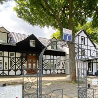 Schwanenburg Apartments