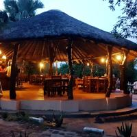 Red Chilli Rest Camp, hotel in Murchison Falls National Park