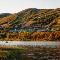 Ustedalen Resort Leiligheter, hotel in Geilo