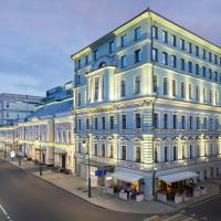 Chekhoff Hotel Moscow Curio Collection By Hilton, ξενοδοχείο στη Μόσχα