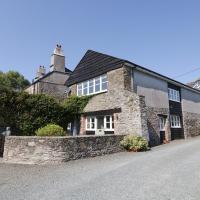 Crosscombe Barn