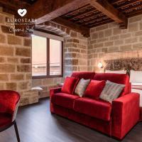 Eurostars Fuerte Ruavieja, hotel v destinácii Logroño