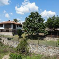 Discover Strandja House