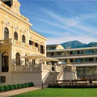 Villa Seilern Vital Resort, Hotel in Bad Ischl