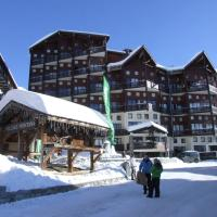 Silveralp Appartements Val Thorens Immobilier