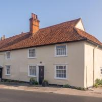 Crown Cottage, hotel in Colchester