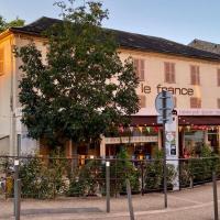 Abelha Hôtel Le France