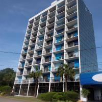 Aqua Beach Inn, hotel a Myrtle Beach