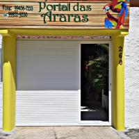 POUSADA PORTAL DAS ARARAS