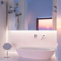 Luxury Santorini Villa Villa Master Suite Private Pool Sea View Imerovigli