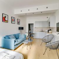 176 Suite Jean Great Studio Paris
