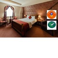 Carnegie Court Hotel, hotel in Swords