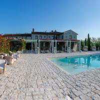 Relais Sassa al Sole, hotel in San Miniato