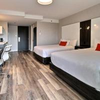 Hotel Classique, hotel v destinaci Quebec