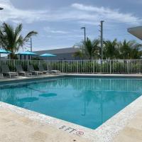Wyndham Garden Miami International Airport, hotel near Miami International Airport - MIA, Miami