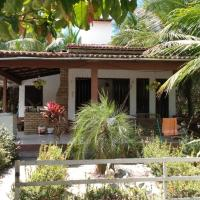 Casa de Praia Sítio Dona Tica- A 5 minutos do Aeroporto de JERICOACOARA