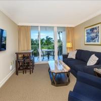 MBOR 604 - Marco Beach Ocean Resort condo