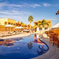 Quinta Del Sol by Solmar, hotel in Cabo San Lucas