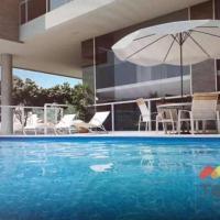 Maravilhoso apartamento na Barra Salvador Bahia