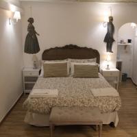 Livia's Charming Room