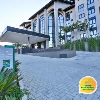 Quality Hotel Blumenau, hotel in Blumenau