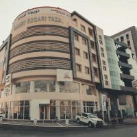 Rzgari Taza, hotel in As Sulaymānīyah