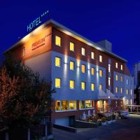 PREMIUM Business Hotel Bratislava, hotel in Bratislava