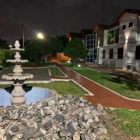 Escondido hotel, hotel in Tema