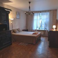 Уютная квартира на Арбате