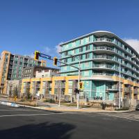 郁金香.Brand New apartment 3 Bedroom richmond centre