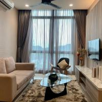 New Shaftburry putrajaya -Cozy Residence