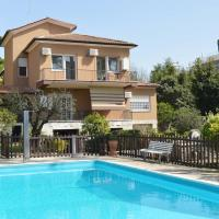 CASALETTO210 Wonderful unique properties near city center with swimming pool