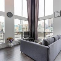 Absolutely Beautiful Loft Vancouver Downtown