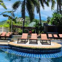 Delight Resort, отель в городе Хаад-Рин
