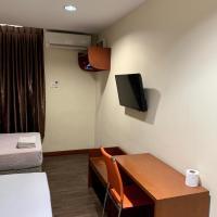 New Grand Hotel, hotel in Keningau