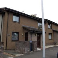 Homely Apartment in Dundee near Centre