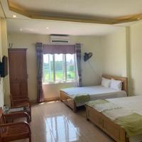 Nhà nghỉ Diễm Quỳnh Nội Bài, hotel near Noi Bai International Airport - HAN, Hanoi