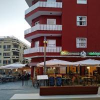 Hotel Maga, hotel en Puerto de la Cruz