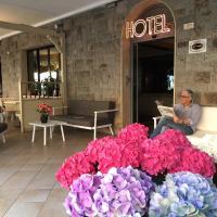 Hotel Rosa, hotel in Lido di Jesolo