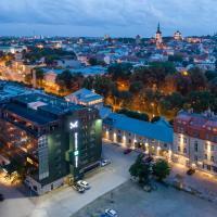 Metropol Hotel, hotel in Tallinn