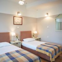 Hotel Batory Annex, hotel a Cracovia, Grzegórzki