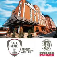Ramada Hotel & Suites by Wyndham Bucharest North